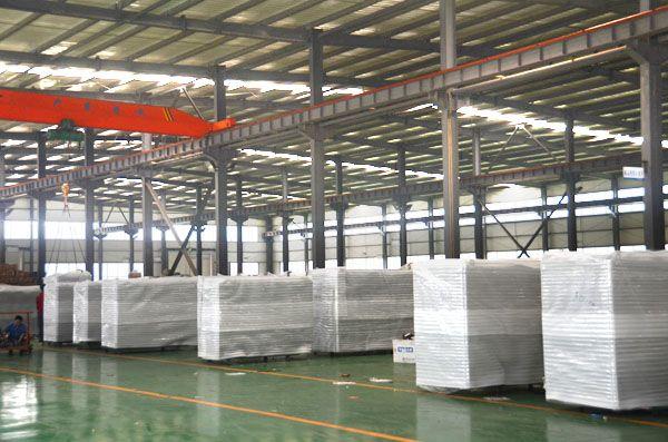 30sets diesel generators exported to Qingdao